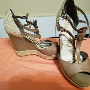 Sam Edelman High Heel Sandals
